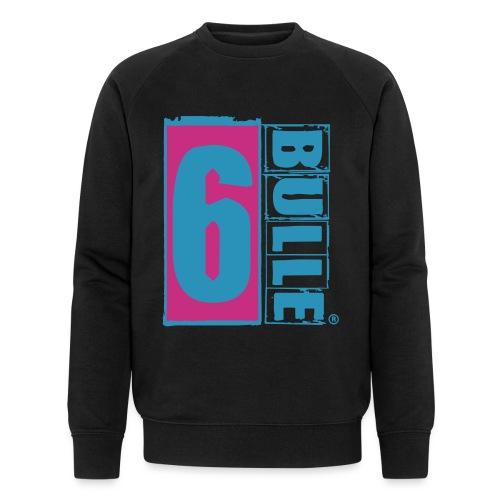6bulle Urban - Sweat-shirt bio Stanley & Stella Homme