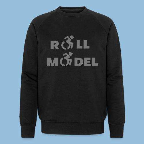 RollModel5 - Mannen bio sweatshirt van Stanley & Stella
