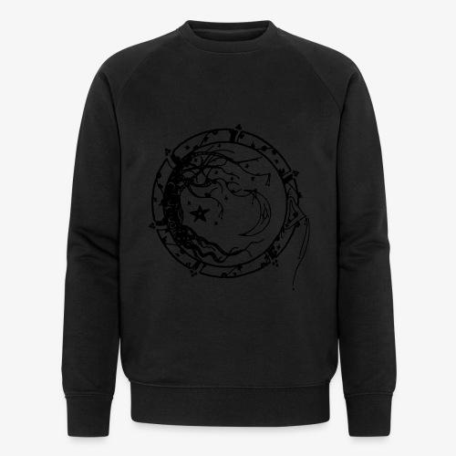 Tree of Life - Men's Organic Sweatshirt by Stanley & Stella