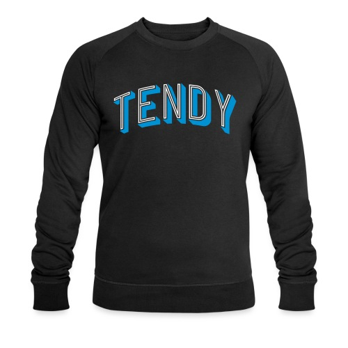 Hockey Goaltender - Tendy - Men's Organic Sweatshirt by Stanley & Stella