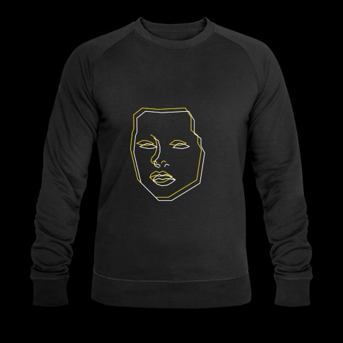 Soul and mind - Mannen bio sweatshirt