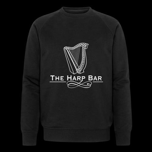 Logo The Harp Bar Paris - Sweat-shirt bio Stanley & Stella Homme