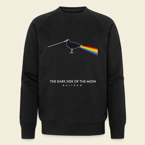 t shirt darkside png - Männer Bio-Sweatshirt