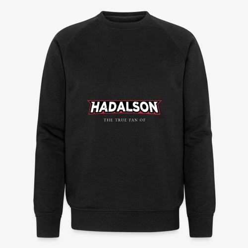 The True Fan Of Hadalson - Men's Organic Sweatshirt by Stanley & Stella