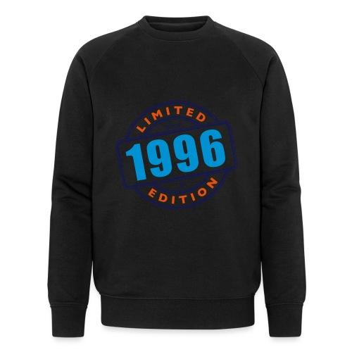 LIMITED EDITION SINCE 1996 - Männer Bio-Sweatshirt von Stanley & Stella