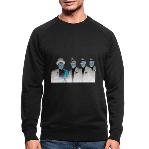 african qui dance - Sweat-shirt bio