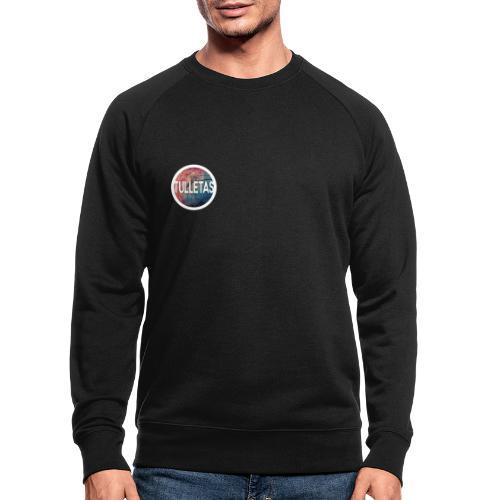 Tulletas - Økologisk sweatshirt til herrer