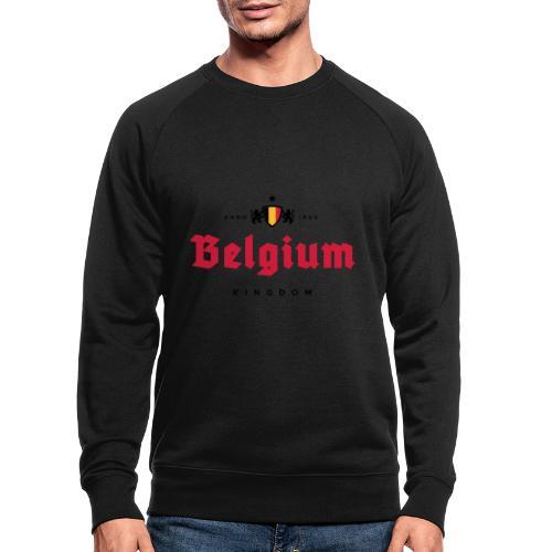 Bierre Belgique - Belgium - Belgie - Sweat-shirt bio