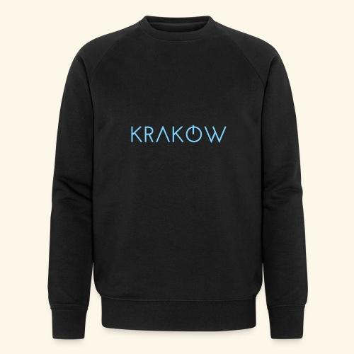 Kraków - Männer Bio-Sweatshirt von Stanley & Stella