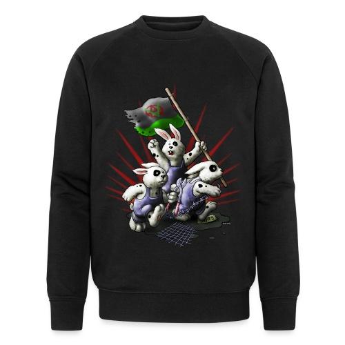 Revolution - Männer Bio-Sweatshirt von Stanley & Stella