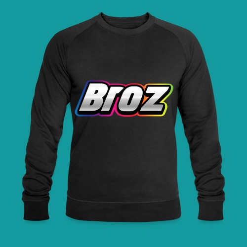 Broz - Mannen bio sweatshirt van Stanley & Stella