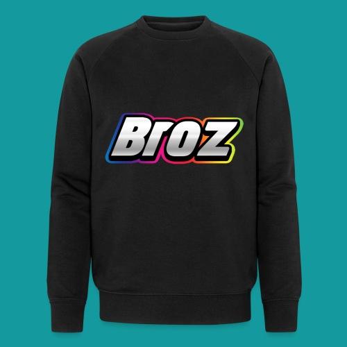 Broz - Mannen bio sweatshirt