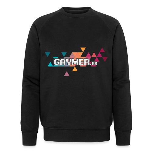 Logo Gaymer.es - Sudadera ecológica hombre