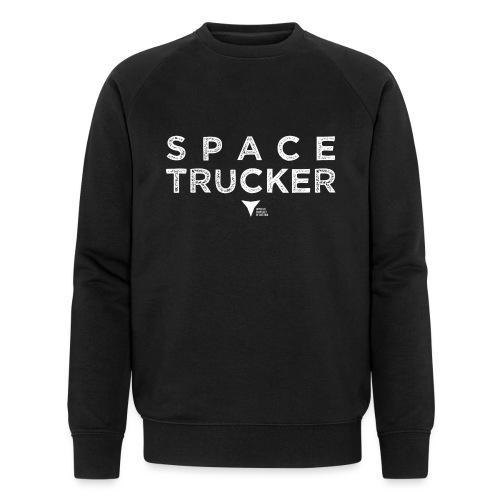 SpaceTrucker ISFA - Männer Bio-Sweatshirt von Stanley & Stella