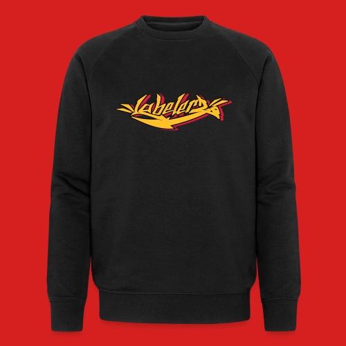 Labelerz Three - Männer Bio-Sweatshirt