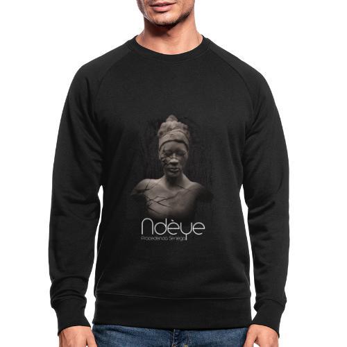 Ndèye - Sudadera ecológica hombre