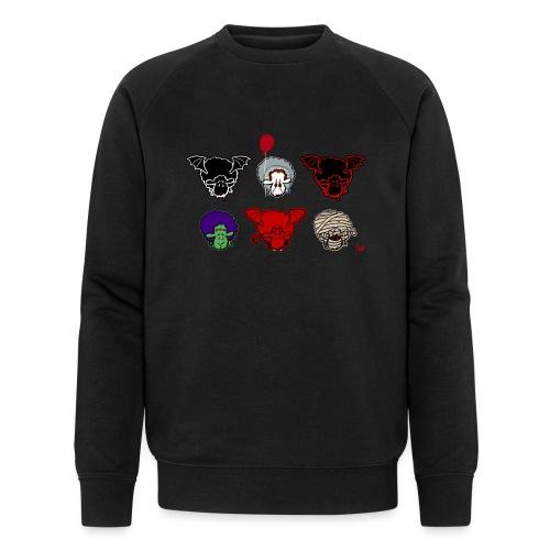 Sheepers Creepers - Økologisk sweatshirt for menn fra Stanley & Stella