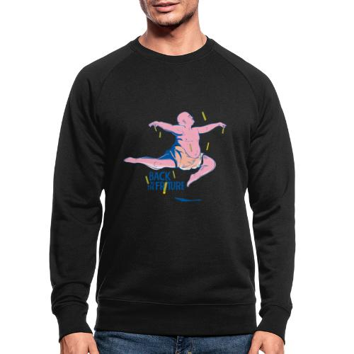 friture-rose - Sweat-shirt bio