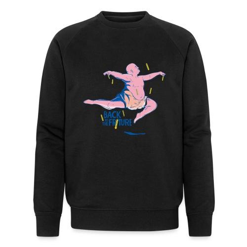 friture-rose - Sweat-shirt bio Stanley & Stella Homme