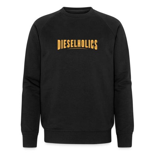 Dieselholics Dieseldienstag Fridays for Hubraum - Männer Bio-Sweatshirt