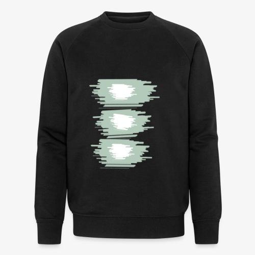 strike - Men's Organic Sweatshirt