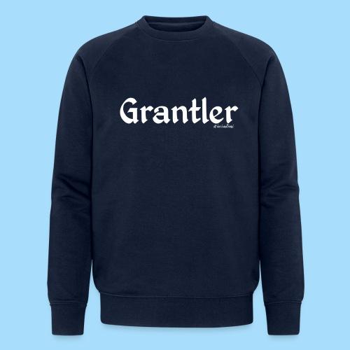 Grantler - Männer Bio-Sweatshirt