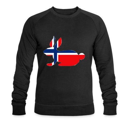 norwegian bunny - Men's Organic Sweatshirt