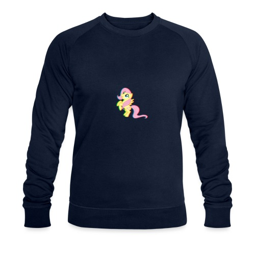 my little pony - Mannen bio sweatshirt