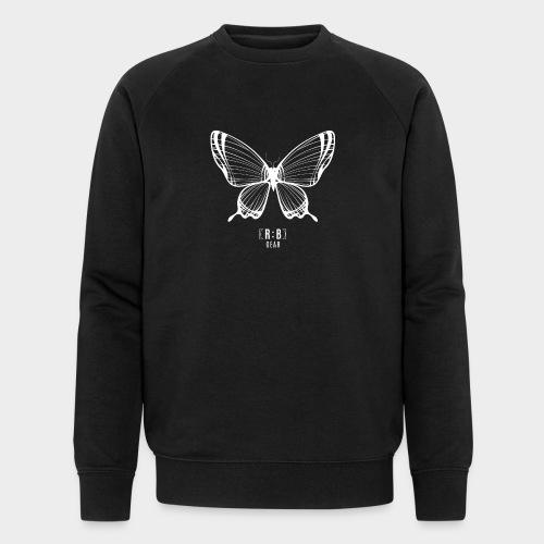 BUTTERFLY - Männer Bio-Sweatshirt von Stanley & Stella