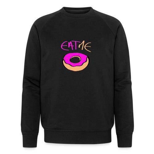 Eat Me - Sweat-shirt bio Stanley & Stella Homme