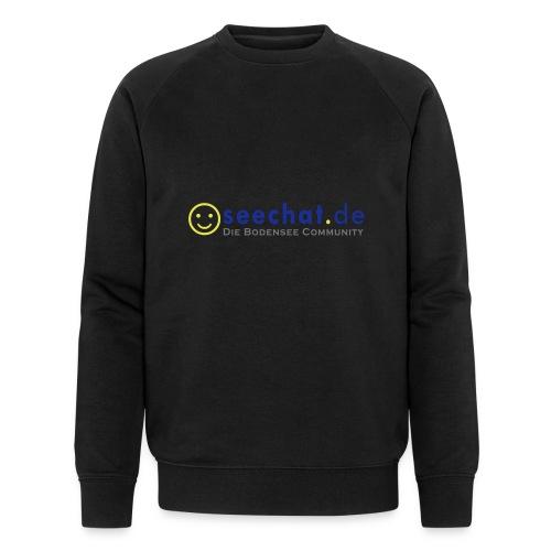 sc2008 pfadecs2 - Männer Bio-Sweatshirt von Stanley & Stella