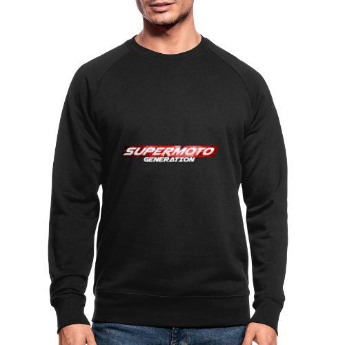 Supermoto Generation Hoodie - Männer Bio-Sweatshirt