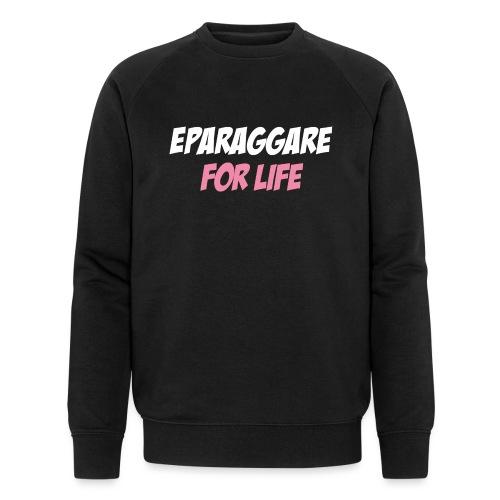 eparaggareforliferosa - Ekologisk sweatshirt herr från Stanley & Stella