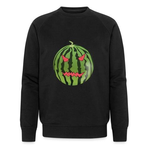 Melloween - Männer Bio-Sweatshirt von Stanley & Stella