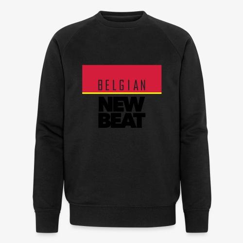 BNB SQ - Mannen bio sweatshirt