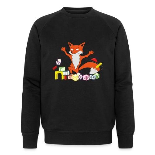 Tiny Rampage - Mannen bio sweatshirt van Stanley & Stella