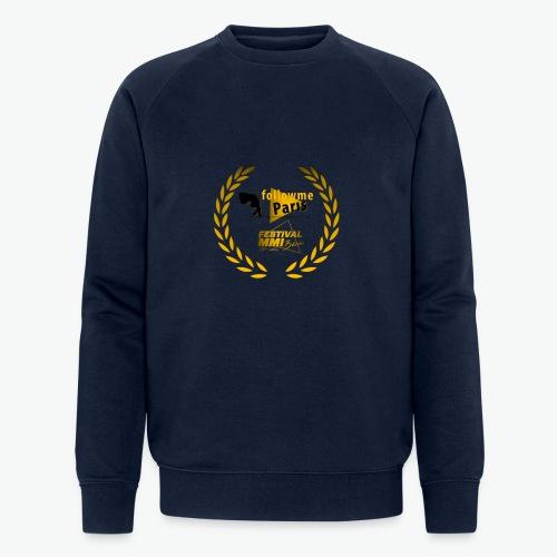 Followme Paris lauréat Festival MMI Béziers - Sweat-shirt bio Stanley & Stella Homme