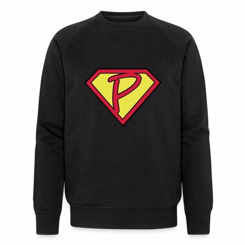 superp 2 - Männer Bio-Sweatshirt von Stanley & Stella