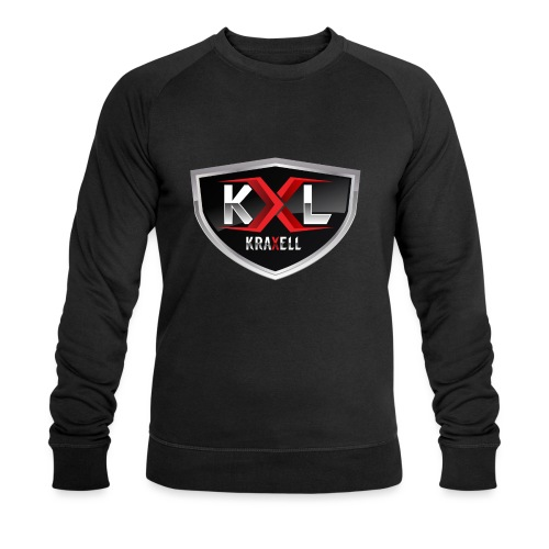 Kraxell - Männer Bio-Sweatshirt
