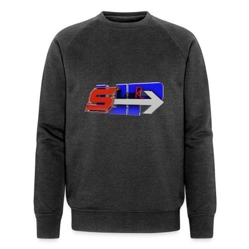 S JJP - Sweat-shirt bio Stanley & Stella Homme