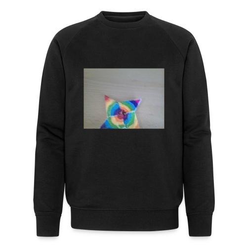 ck stars 2017 - Men's Organic Sweatshirt by Stanley & Stella