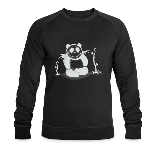 Panda Jack - Sweat-shirt bio Stanley & Stella Homme