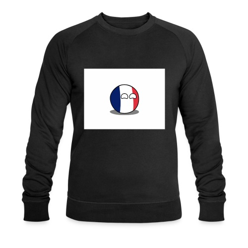 France Simple - Sweat-shirt bio Stanley & Stella Homme
