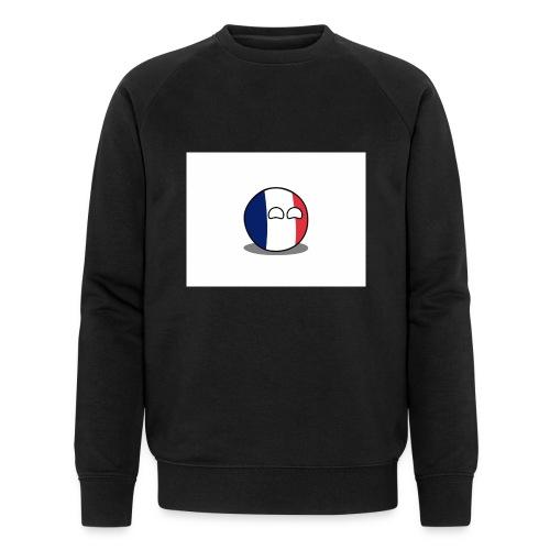 France Simple - Sweat-shirt bio