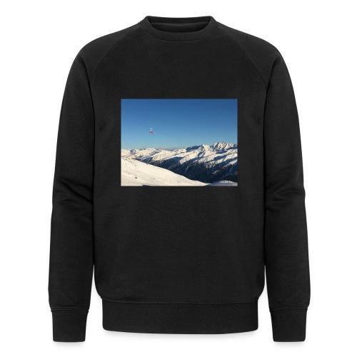 bergen - Mannen bio sweatshirt van Stanley & Stella