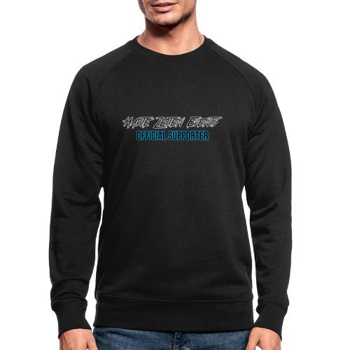 Official Supporter - Männer Bio-Sweatshirt