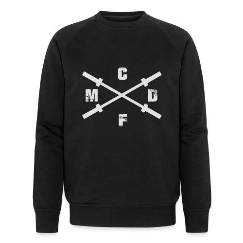 Magdeburg - Männer Bio-Sweatshirt von Stanley & Stella