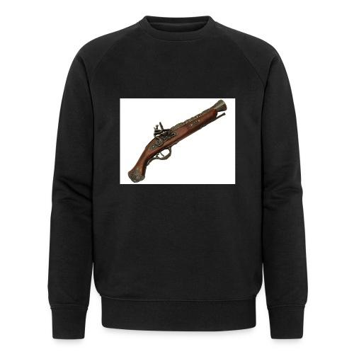 Pistola - Sudadera ecológica hombre