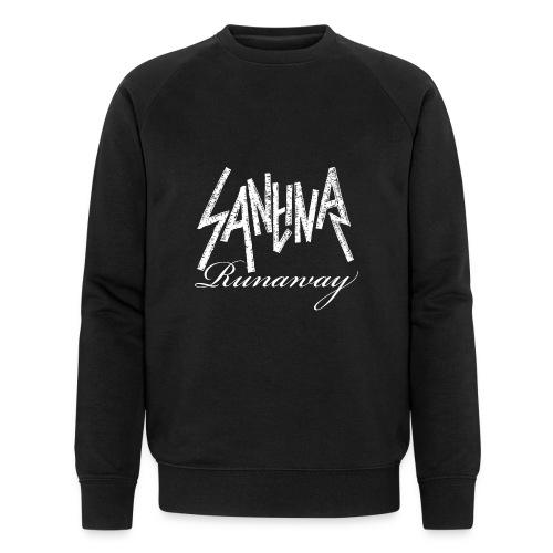 SANTINA gif - Men's Organic Sweatshirt by Stanley & Stella