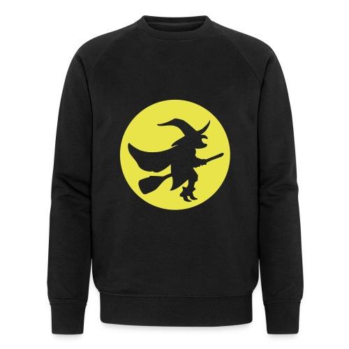 hexe_1farbig - Männer Bio-Sweatshirt von Stanley & Stella